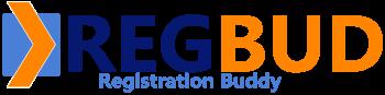 RegBud Registration Buddy